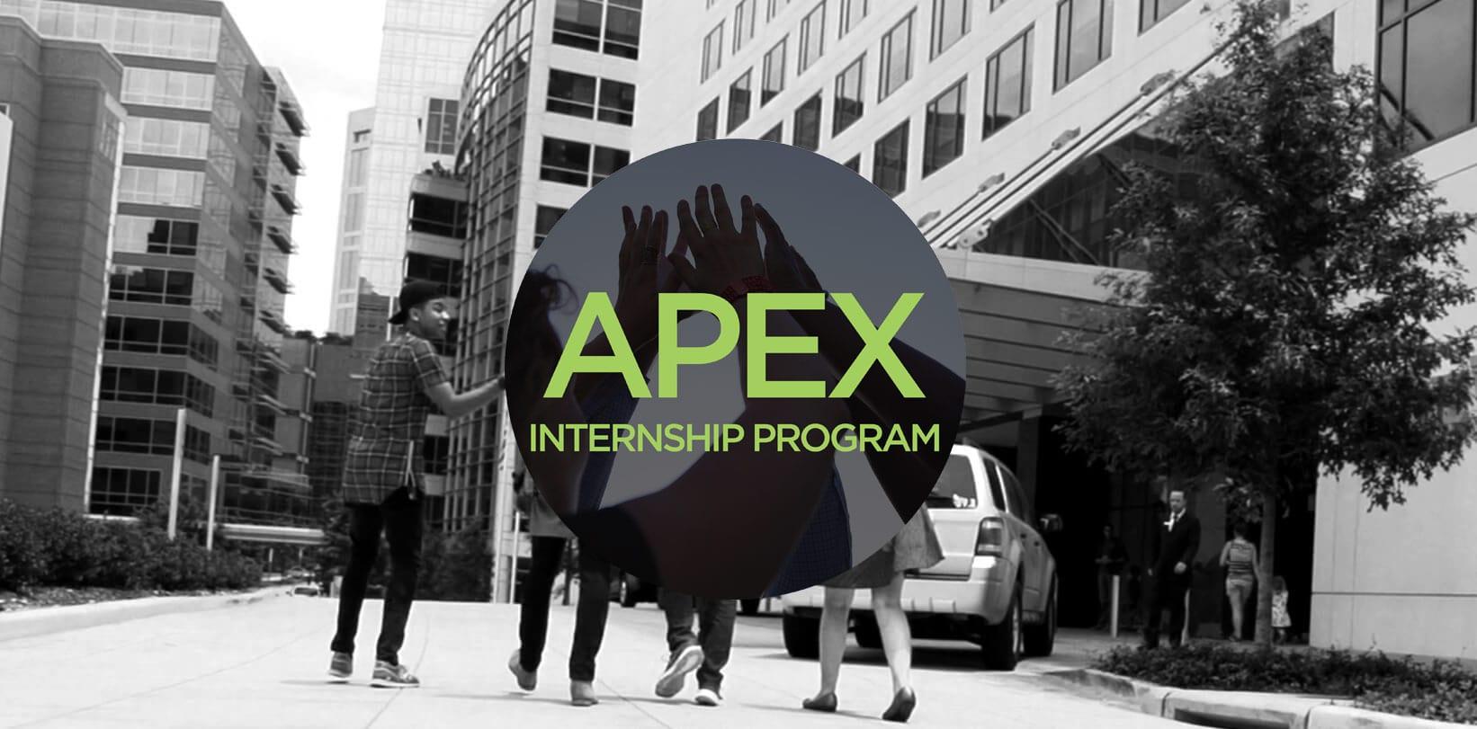 APEX Internship Program