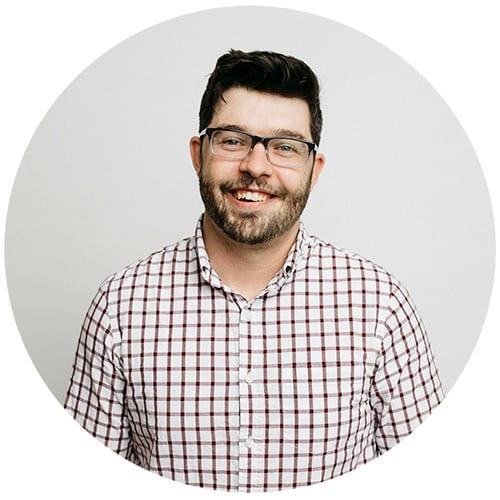 Caleb Sumner - Generations Assistant