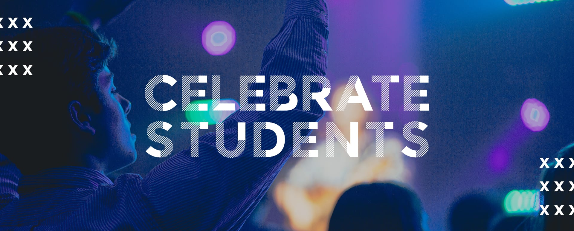 Celebrate Students