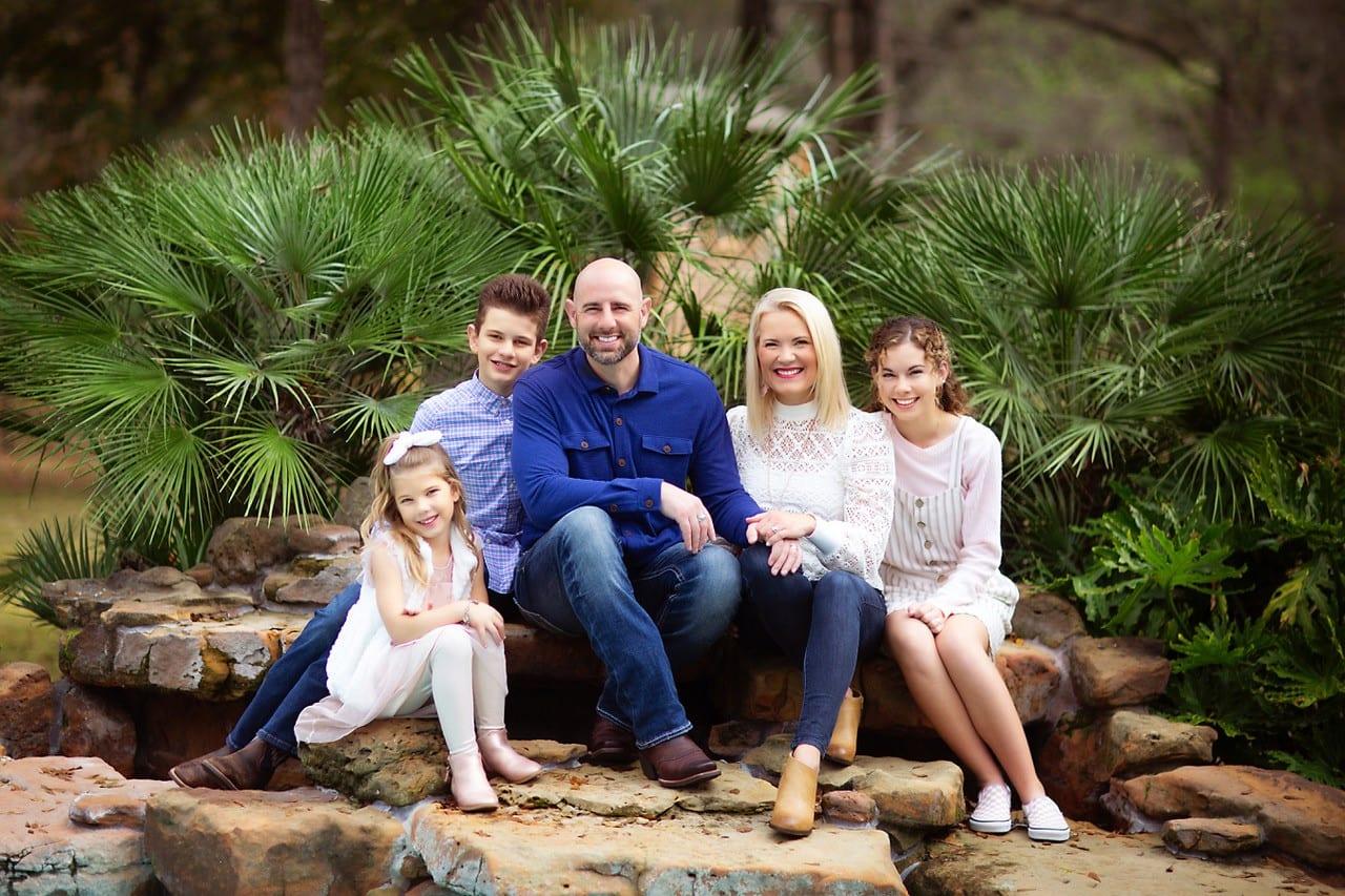 Mazzapica family